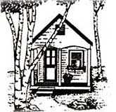NH cottage rentals, NH Lodging, NH Vacations, Cottage Place on Squam,